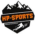 Hp Sports LOGO